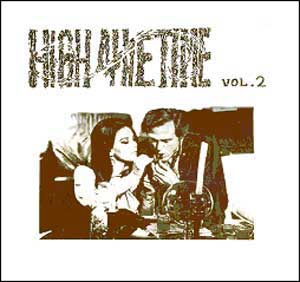 HIGH ALL THE TIME VOLUME 2