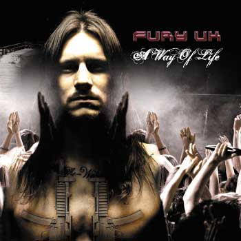 FURY UK 1283095800-Fury-UK-A-Way-Of-Life-RSRCD