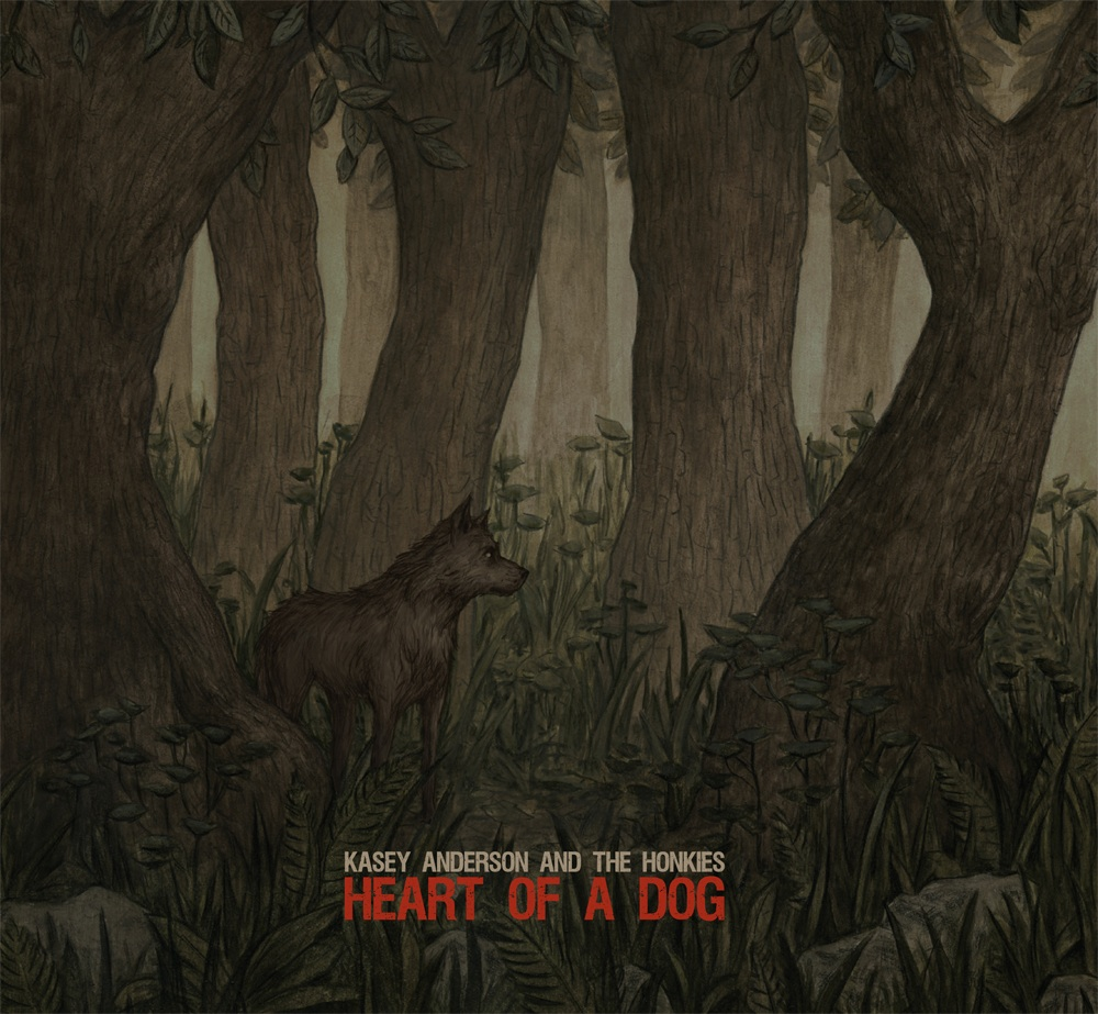 HEART OF A DOG LP