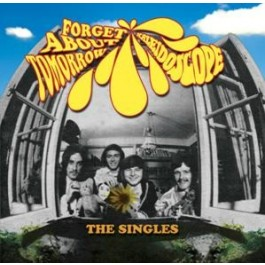 FORGET ABOUT TOMMOROW - THE SINGLES