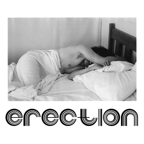 ERECTION - LP