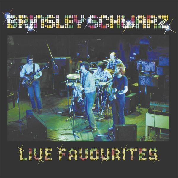 Live Favourites - LP [VINYL]