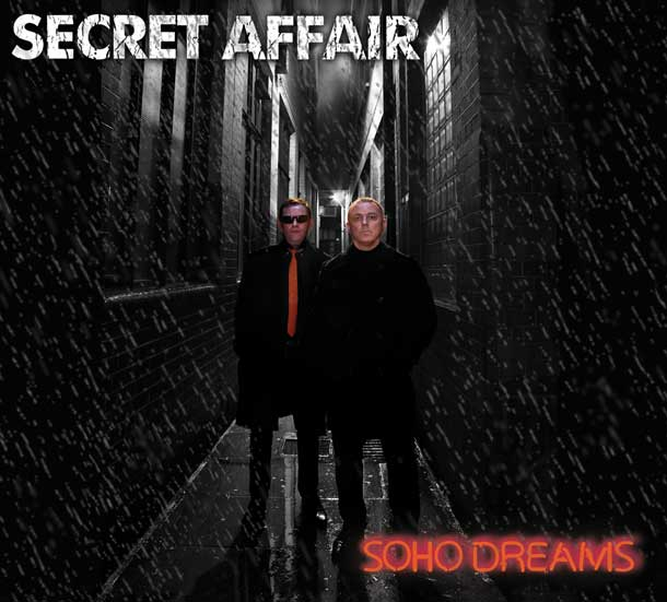 SOHO DREAMS - LP