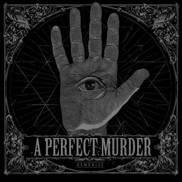 Decoded the code 7 magazine home banda perfect murder malvernweather Choice Image