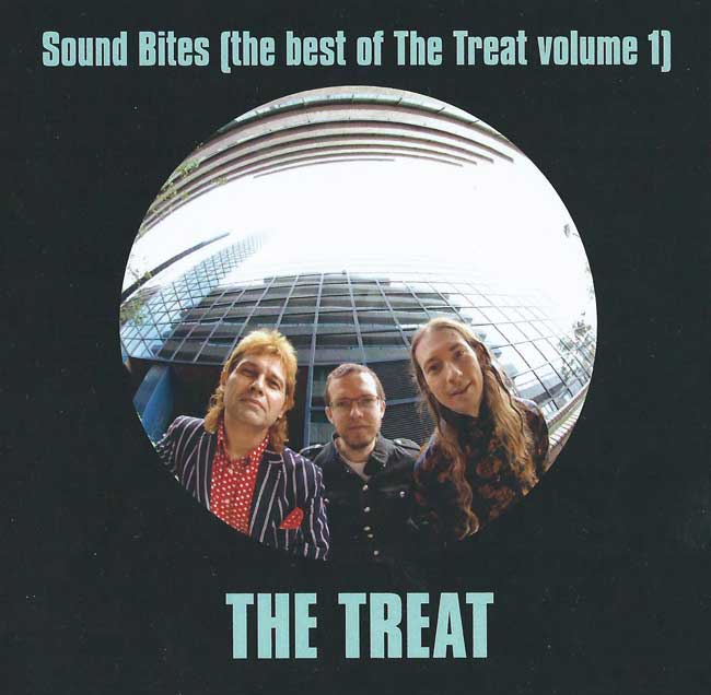 SOUND BITES - THE BEST OF VOLUME ONE