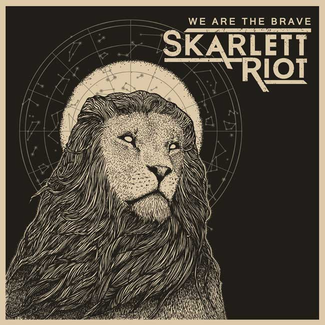 WE ARE THE BRAVE