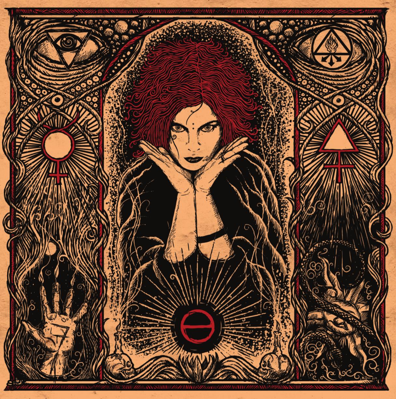 JESS AND THE ANCIENT ONES - Bonus Tracks LP