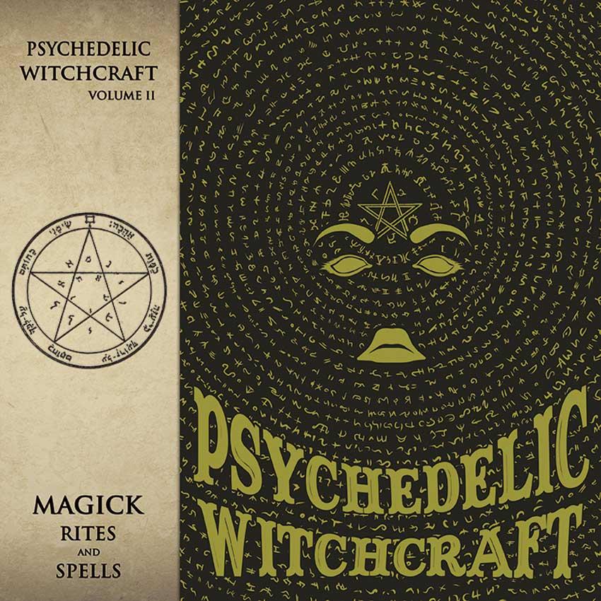 MAGICK RITES AND SPELLS - LP