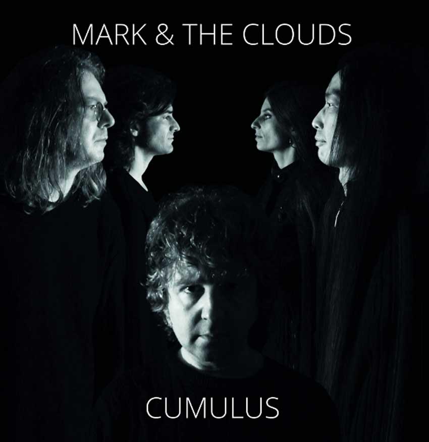Cumulus - LP