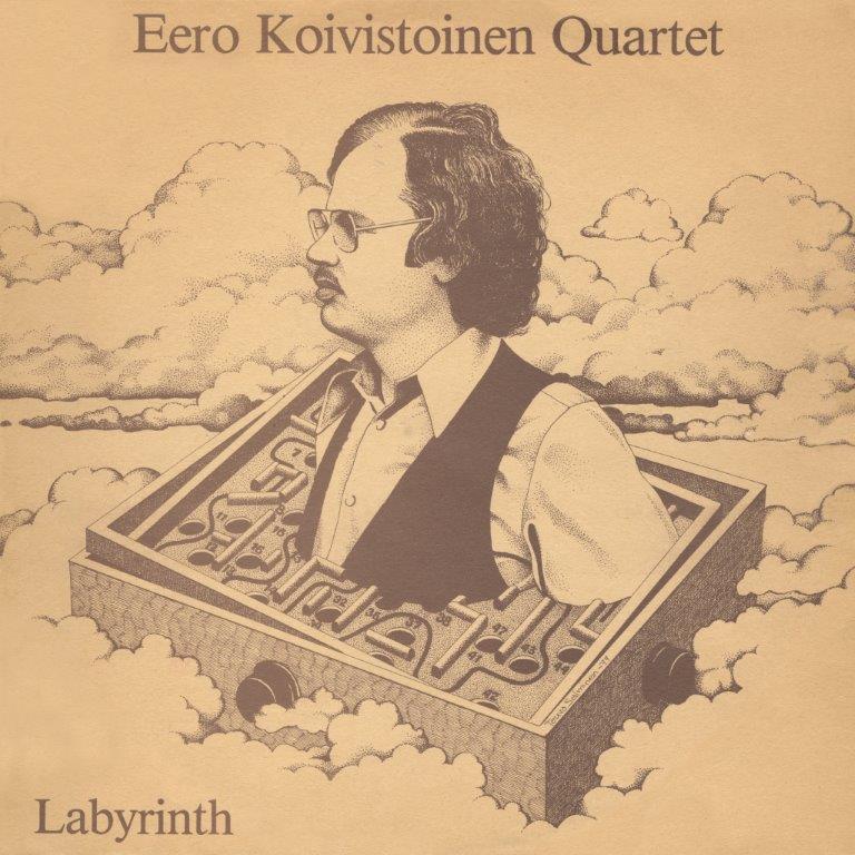 LABYRINTH - LP