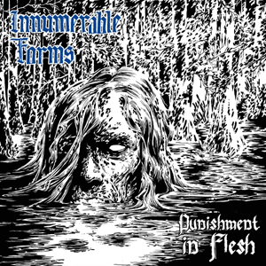 PUNISHMENT MADE FLESH