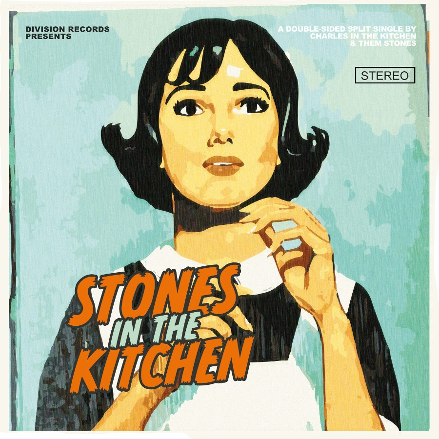 STONES IN THE KITCHEN