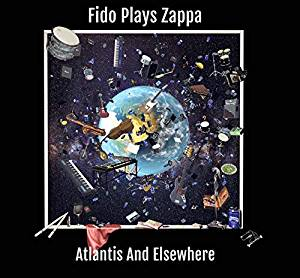 ATLANTIS & ELSEWHERE