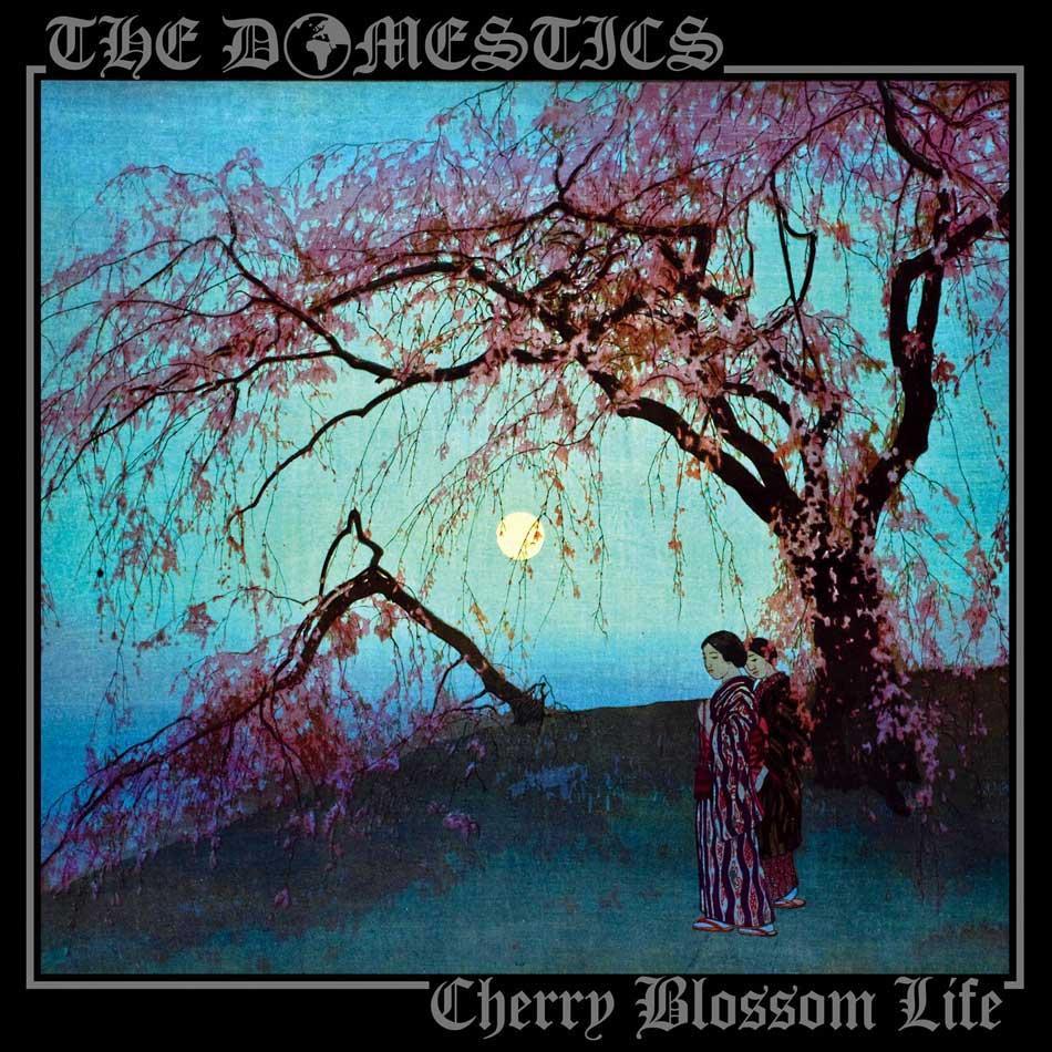 Cherry Blossom Life