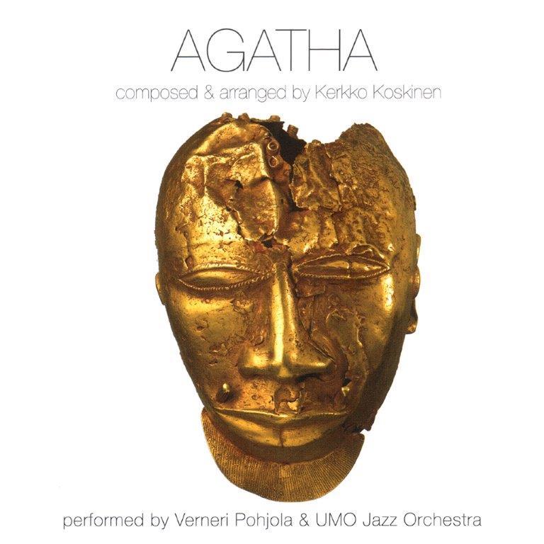 Agatha - LP