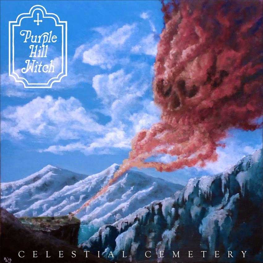 Celestialcemetery [VINYL]
