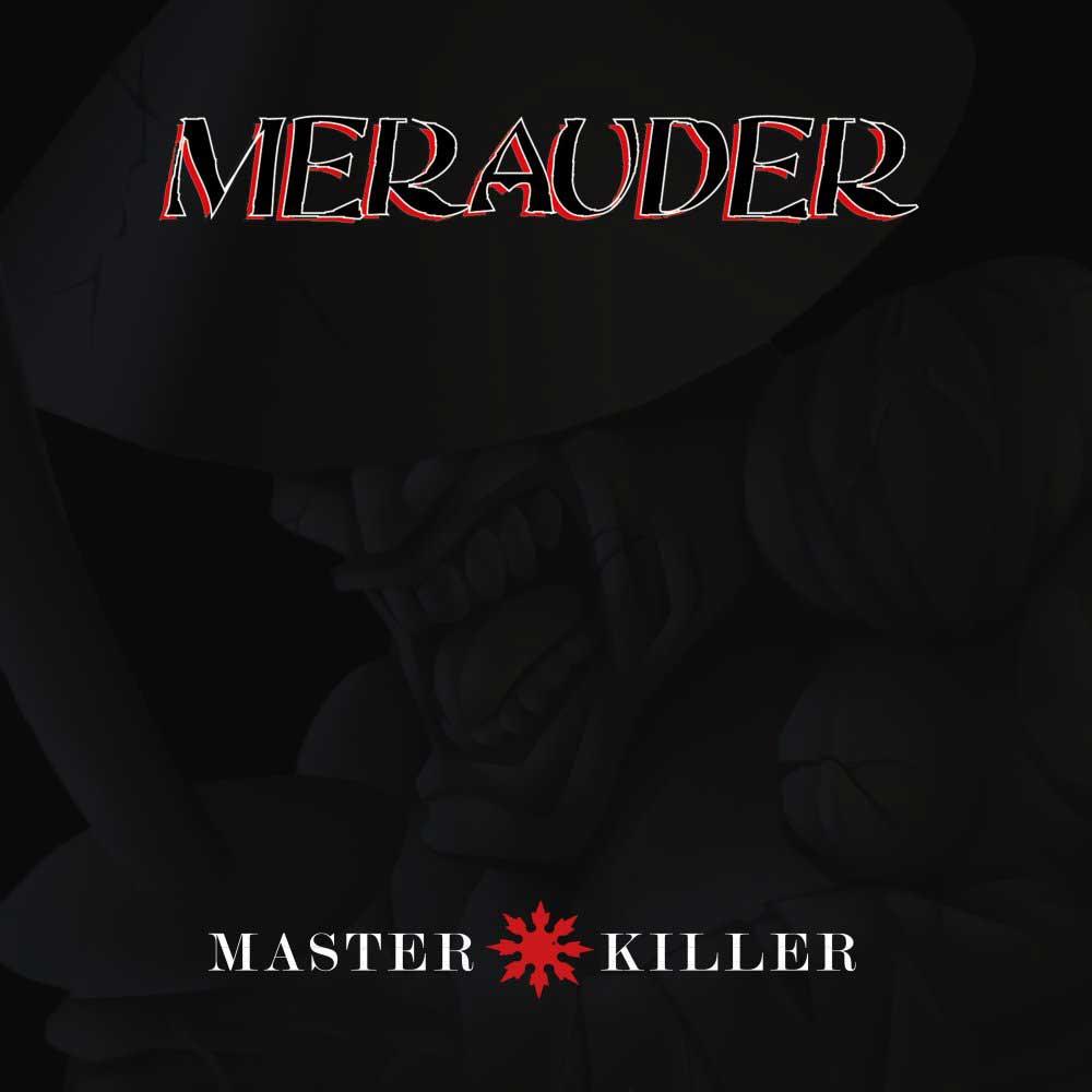 Master Killer [VINYL]