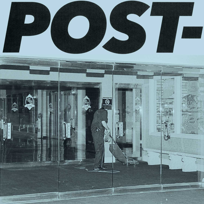 Post - LP