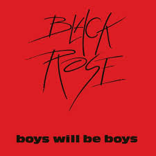 BOYS WILL BE BOYS - 25TH ANNIVERSARY EXPANDED EDITION