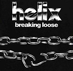 BREAKING LOOSE - 40TH ANNIVERSARY EDITION