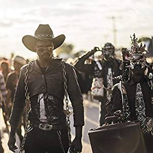 BRUTAL AFRICA - THE HEAVY METAL COWBOYS OF BOTSWANA