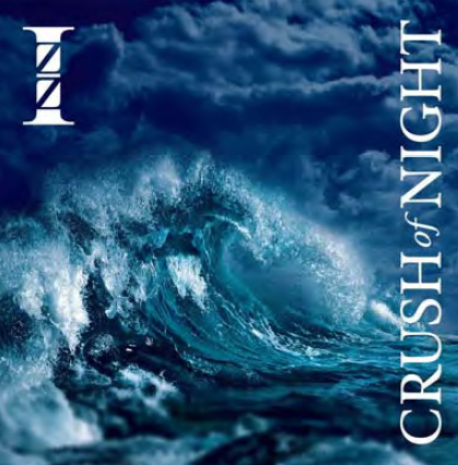CRUSH OF NIGHT