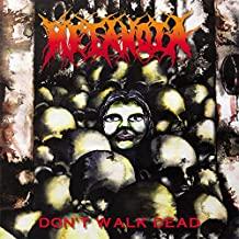 DON'T WALK DEAD
