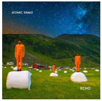 ECHO (ORANGE VINYL)