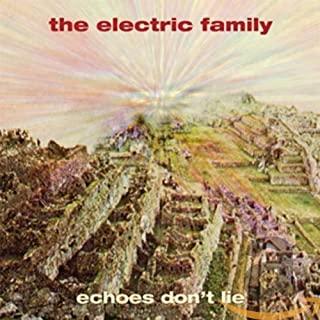 ECHOES DONT LIE