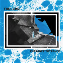 ENTRANCE TO TOTRANCE (TRANSLUCENT BLUE, LIMITED)