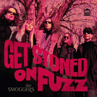 GET STONED ON FUZZ
