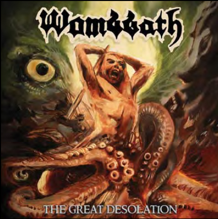 THE GREAT DESOLATION (LIMITED EDITION)