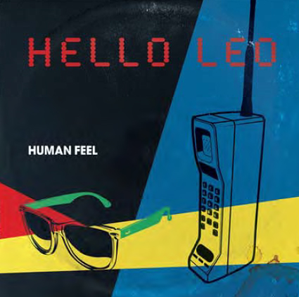 HUMAN FEEL (YELLOW VINYL)