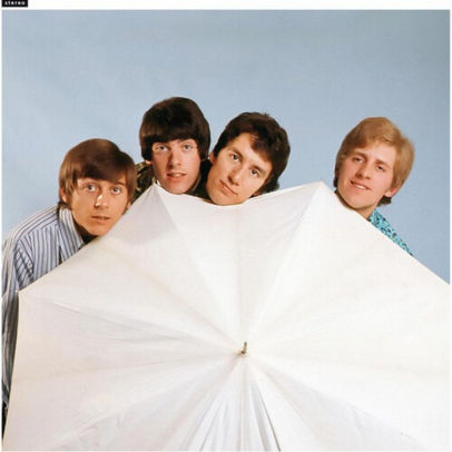 THE SINGLES 1967-1970
