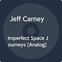 IMPERFECT SPACE JOURNEYS