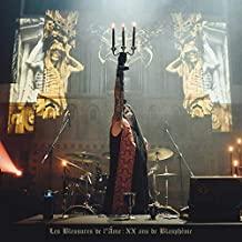 LES BLESSURES DE L AME: XX ANS DE BLASPHEME