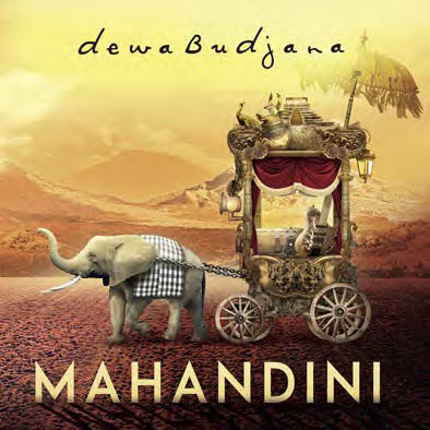 MAHANDINI