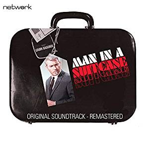 MAN IN A SUITCASE ORIGINAL SOUNDTRACK - REMASTERED
