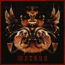 MORSUS (RED VINYL)