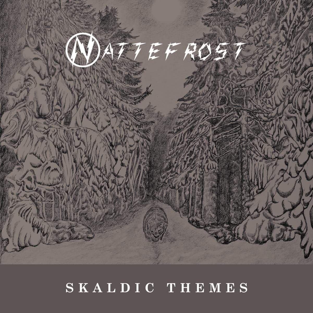 Skaldic Themes [VINYL]
