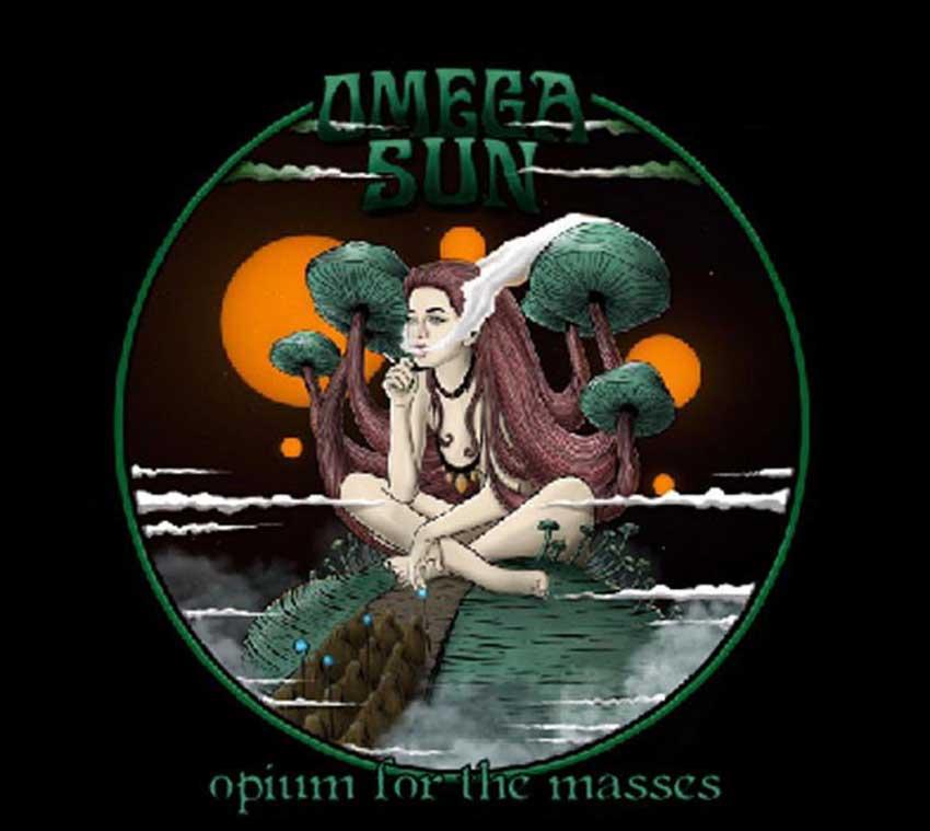 Opium For The Masses [VINYL]