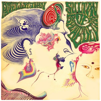 Sultan Of Psychedelia - LP