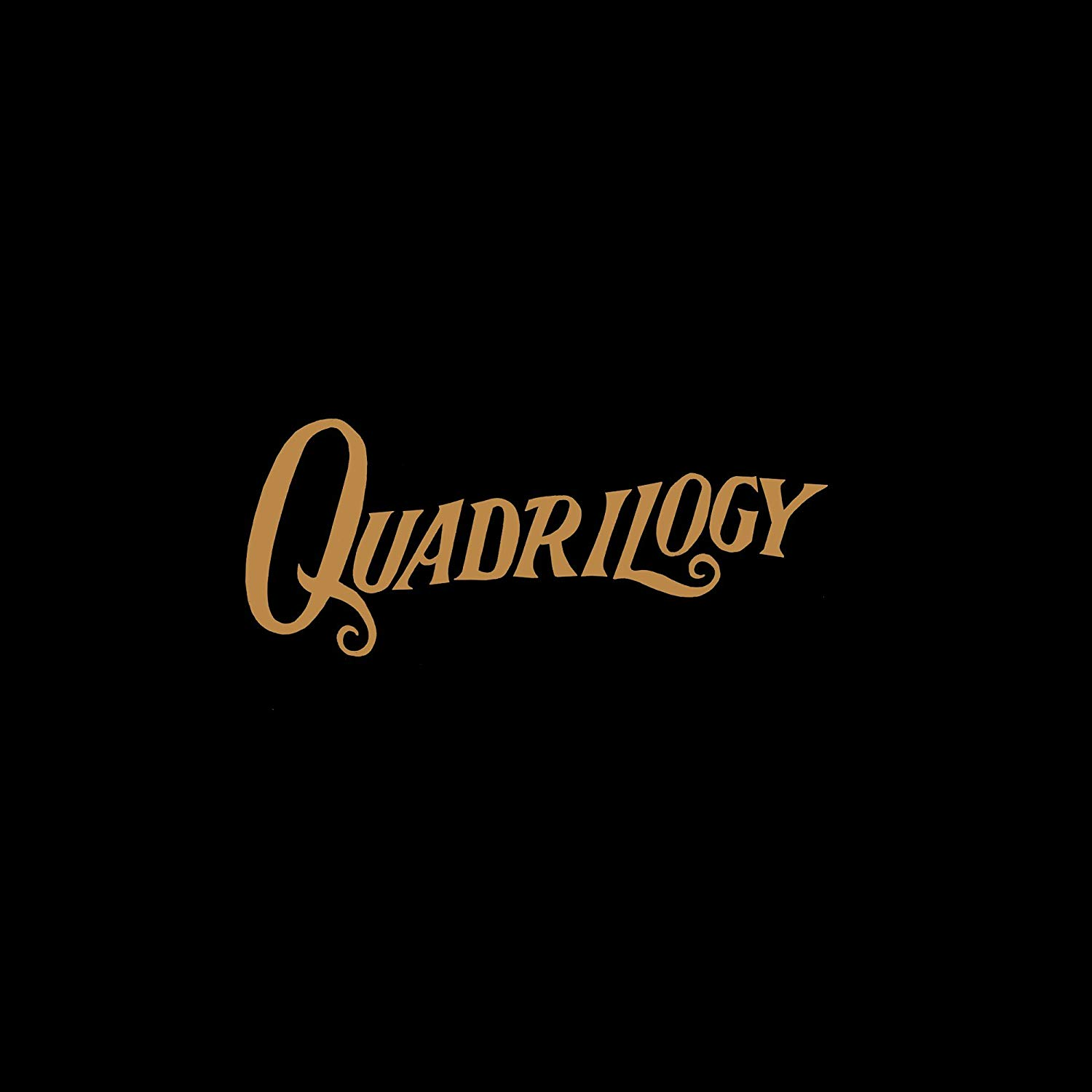 QUADRILOGY