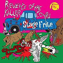 REVENGE OF THE KILLER COYPU