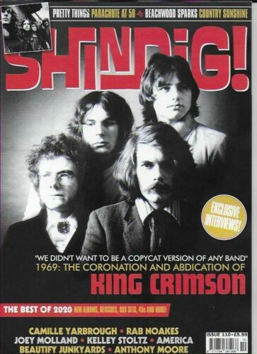 SHINDIG! 110