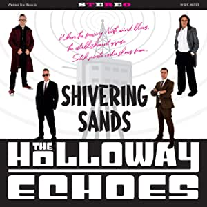 SHIVERING SANDS (LIMITED - COLOURED VINYL)