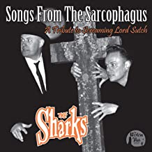 SONGS FROM THE SARCOPHAGUS