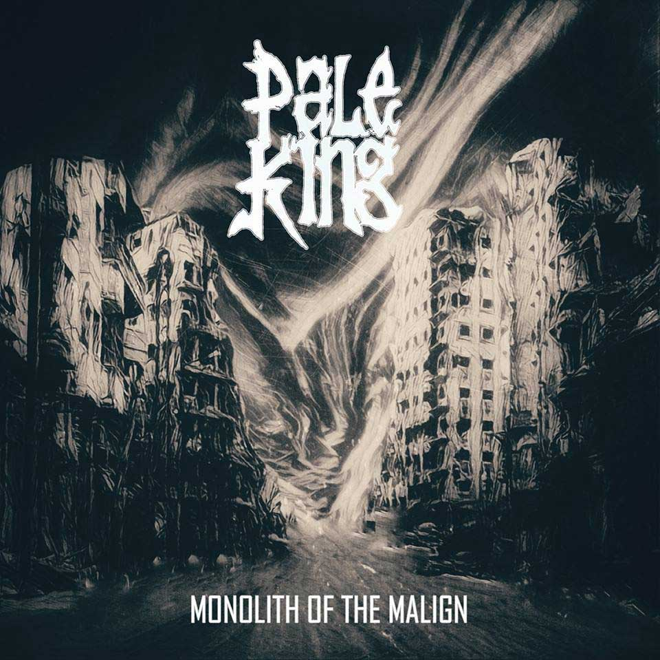MONOLITH OF THE MALIGN - lp