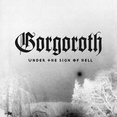 UNDER THE SIGN OF HELL (LIMITED - SILVER VINYL)