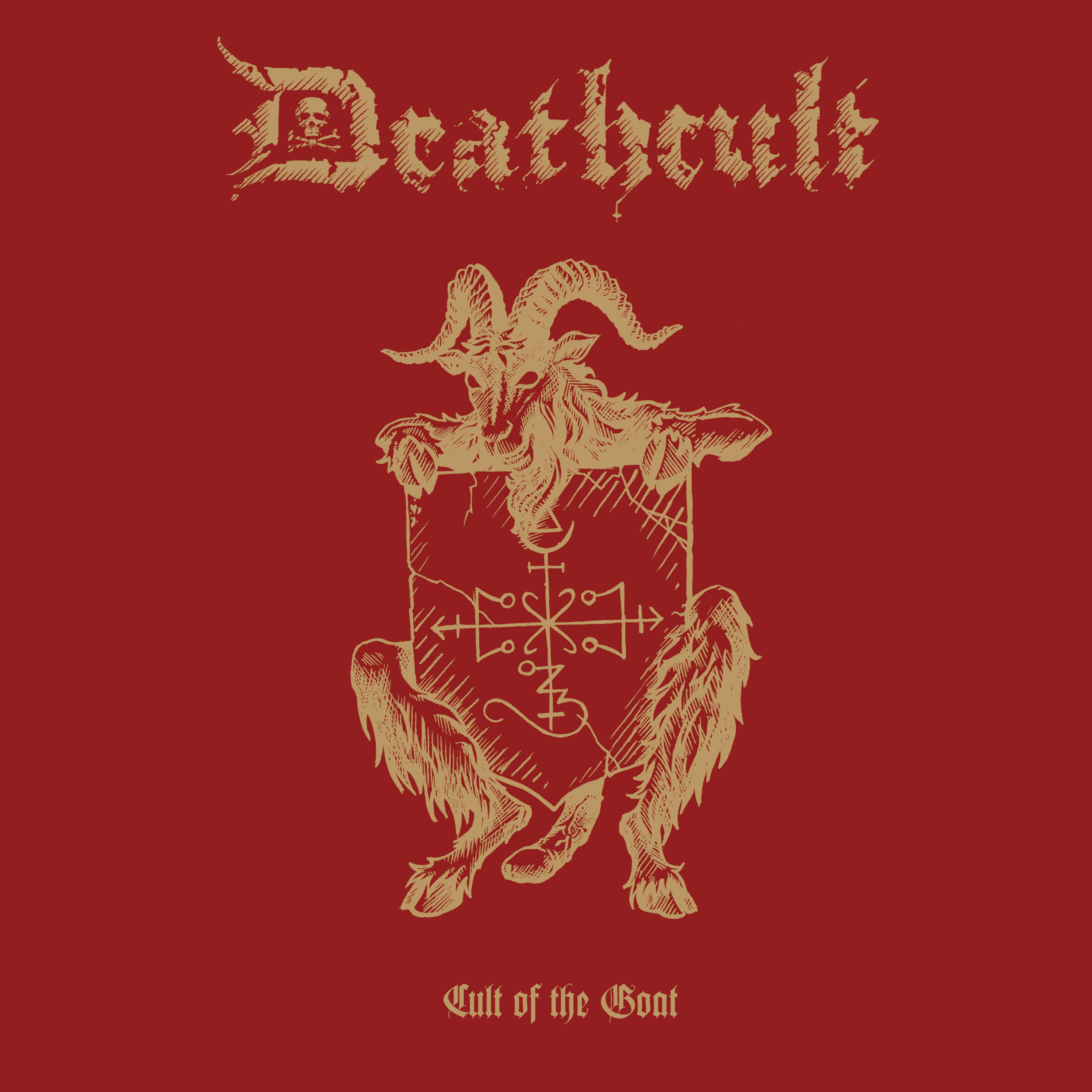 Cult Of The Goat [VINYL]